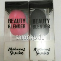 Masami Beauty Blender guci / kendi (sponge foundation)