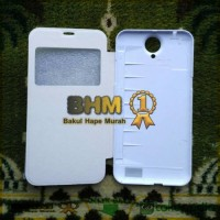 Flipcover / Leather case Original V GEN Diablo C1 - PUTIH