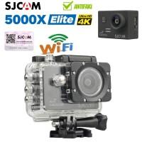 SJCAM SJ5000X Wifi Elite Edition Sony IMX078 Gyro Action Camera 4K res