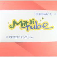 Intherma Vacuum EDTA (K3) 0.5ml (Plastic Tube ) MiniTube