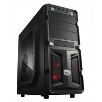 Cooler Master K350 Side Window