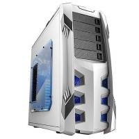 CASING RAIDMAX VAMPIRE WHITE