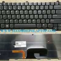 Keyboard DELL Alienware M11X M14x R1 R2 M18x M17X R3 R4 M15X NSK-AKU0R