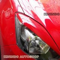 Eyelid / Cover Headlamp Aksesoris Toyota Agya & Daihatsu Ayla