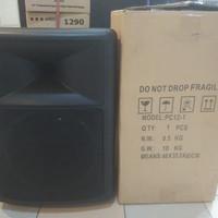 Box Speaker 12