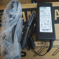 harga Adaptor Keyboard Yamaha Pa-300 100% Original Tokopedia.com