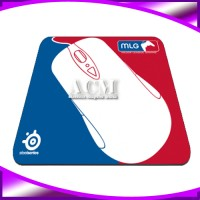 Mouse Pad Steelseries Qck+ Mlg Splitter (W 450 X L 400 X H 4mm)