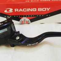harga Master Rem Kiri Racing Boy Tokopedia.com