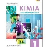 KIMIA SMA KLS.X/K2013/REVISI-buku erlangga