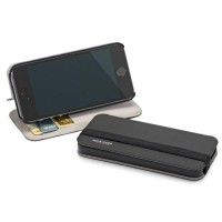Casing iPhone 5/5s Acme Made Skinny Book Case with Card Holder