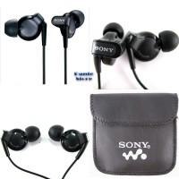 SONY MDR-EX700 Stereo Super Bass Earphone Headset Headphones