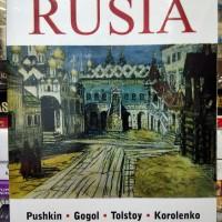 Antologi Cerpen Rusia