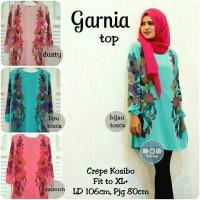 Garnia top