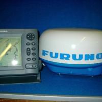 Radar 1623 FURUNO Marine