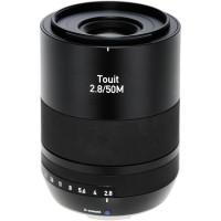 Lensa ZEISS Touit 2.8/50M (Fujifilm X-Mount)