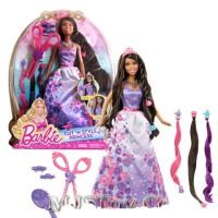 Barbie Cut N Style Princess BCP 44 Doll - Original Mattel 100%