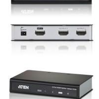 Aten VS182A 2 port HDMI Splitter
