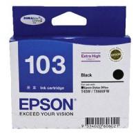 Epson 103 Black