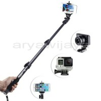 Monopod/Tongsis Yunteng Yt-188 For, Hp, Kamera Digital, GoPro, Xiomi