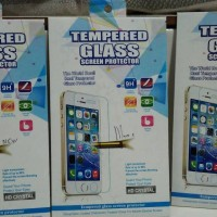 Tempered Glass anti gores Oppo Joy 3 / Oppo Mirror 5 / Samsung J1 New