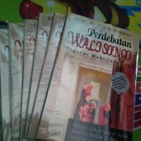 PERDEBATAN WALISONGO SEPUTAR MAKRIFATULLAH - Prof. Dr. G.J.W. Drewes