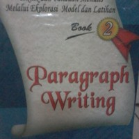 harga paragraph writing Tokopedia.com