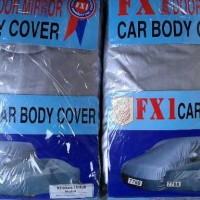 Body cover / selimut / sarung mobil Honda Mobilio