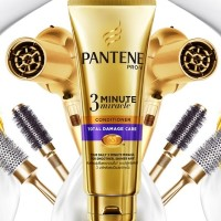 Pantene 3 Minutes Miracle Conditioner / Masker 180ml