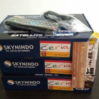 Receiver / Decoder SKYNINDO HD99