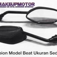 harga Spion Motor Honda Model Beat Ukuran Sedang Tokopedia.com