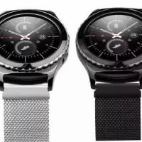 Samsung Gear S2 milanese loop -Black