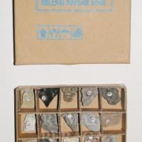 Koleksi Batuan Beku
