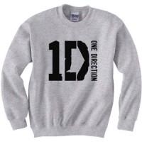 Jual Sweater One Direction Murah