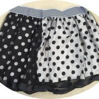 Jual rok sale diskon murah flare skirt korea cotton a line dress pakaian Murah
