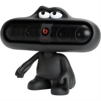 Beats Pill 2.0 black (include dude stand)