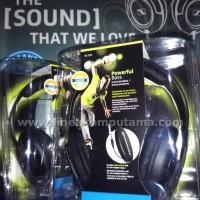 SENNHEISER Professional Over Ear Headphone HD 202-II Original