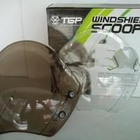 Visor Winshield Honda Scoopy Scopy fi