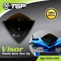 Visor Winshield Honda Beat Fi 2014