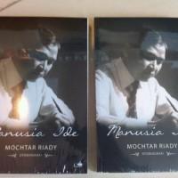 harga Otobiografi Mochtar Riady - Manusia Ide-mochtar Riady Tokopedia.com