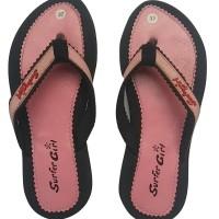 harga Sandal Wanita Polos Surfer Girl Tokopedia.com