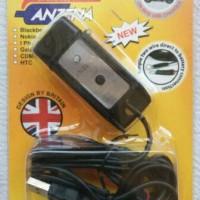 harga CHARGER HP BB, Nokia, Iphone di Motor - On Bike USB Charger Tokopedia.com