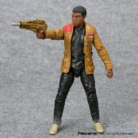 Action Figure Finn/Star wars/ black series bootleg