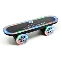 harga Speaker Skateboard Papan Luncur Unik Aneh Original LED Light GARANSI Tokopedia.com