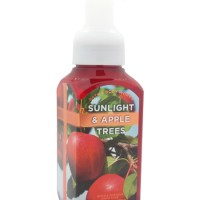 Hand Soap Gentle Foaming - Sunlight & Apple Trees
