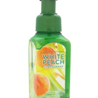 Hand Soap Gentle Foaming - White Peach Chardonnay