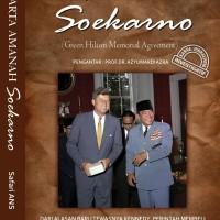 Harta Amanah Soekarno oleh Safari ANS