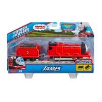 Thomas and Friends TrackMaster James - BML08