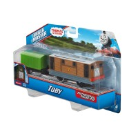 Thomas and Friends TrackMaster Toby - CDB70