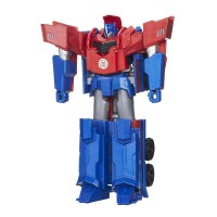 Hasbro Transformers Robots In Disguise Optimus Prime - B0899