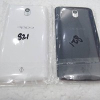 Back Door/Tutup Belakang Oppo Find Muse R821